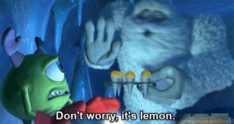 White Fish Mr Ho 450gr the college experience quot as told by monsters inc
