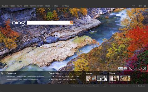 set bing daily image as desktop wallpaper in windows 10 set daily bing image as google homepage background auto