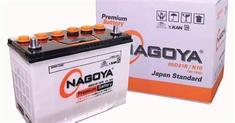 Accu Mobil Nagoya fatih battery memilih aki mobil yang baik