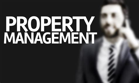 global property management beyond boma new global property management standards