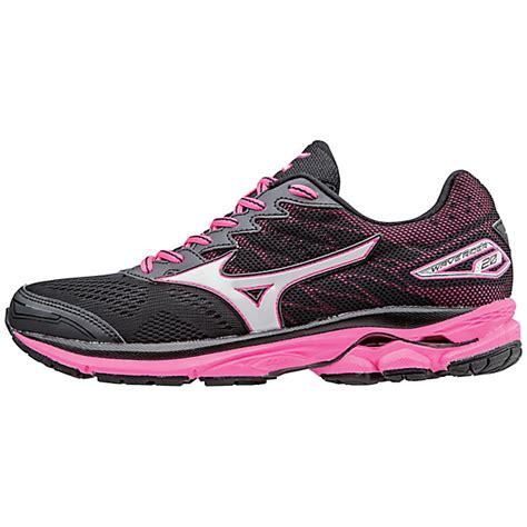mizuno womens shoes mizuno s wave rider 20 w running shoes co