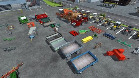 mod save game farming simulator 2013 modpack calysezon na boćkowo 1995 ls2013 mod mod for