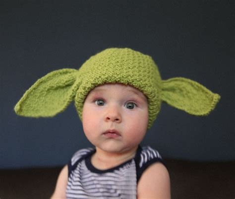 knit yoda hat pattern yoda hats tag hats