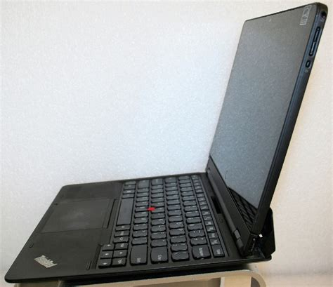 Lenovo Thinkpad Helix 36984su lenovo thinkpad helix 11 6 quot ultrabook 2 in 1 i7 8gb