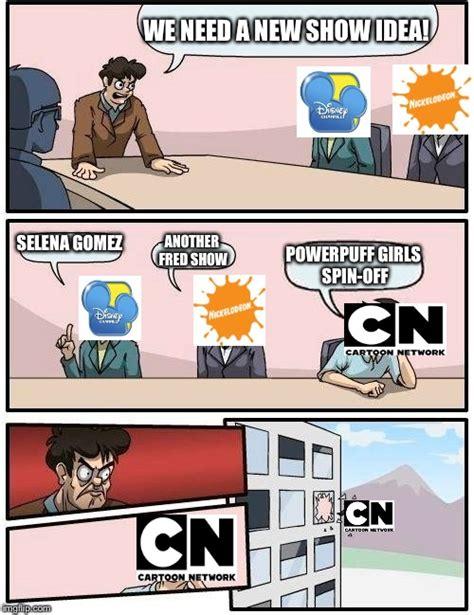 Boardroom Suggestion Meme Maker - boardroom meeting suggestion meme imgflip