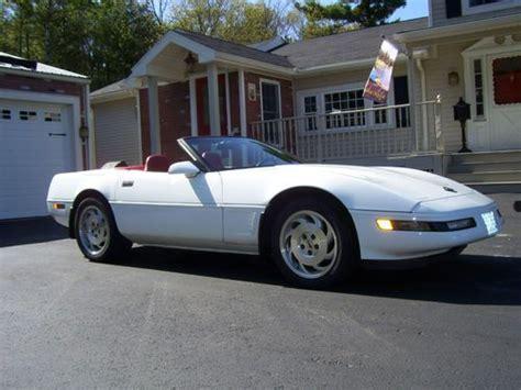 1995 corvette price buy used 1995 corvette convertible top condition freshly