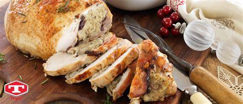 baked boneless turkey breast recipe free range boneless turkey roast food in a minute