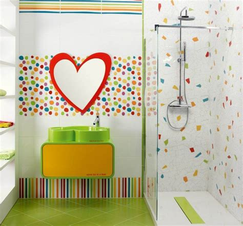 children s bathroom tiles tips and useful ideas on how to diy kids bathroom