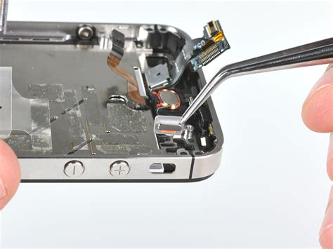 iphone 4 verizon silent switch replacement ifixit
