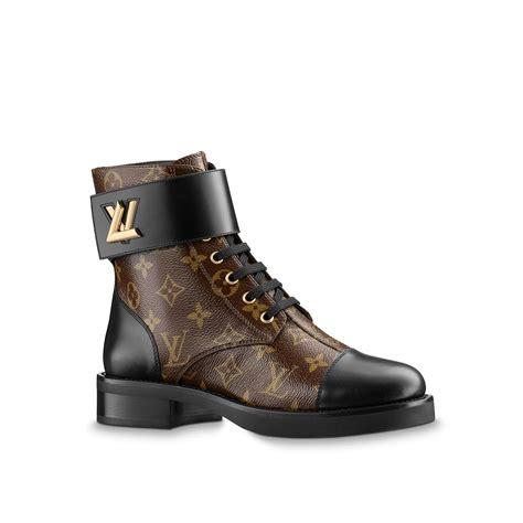 Heels Lv New 1 flat ranger shoes louis vuitton