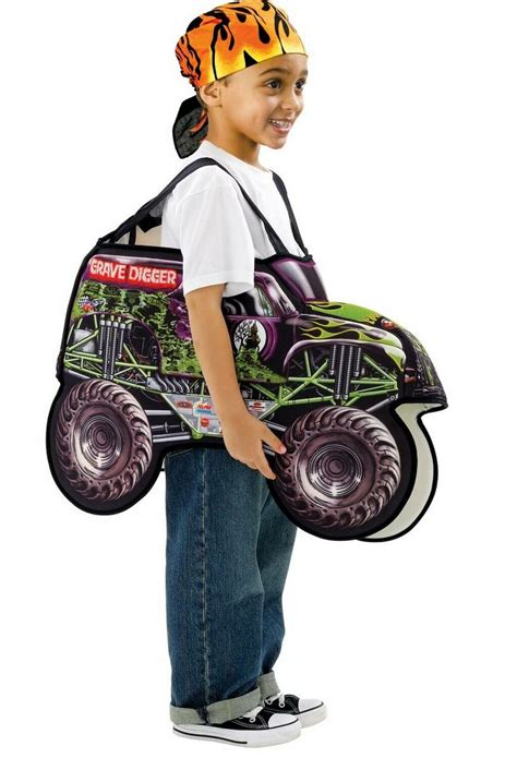 monster truck jam videos for kids monster truck kids costume