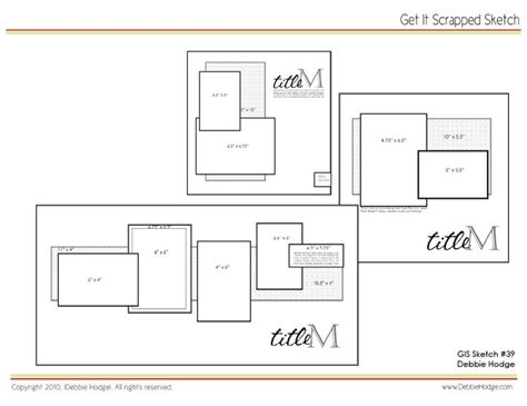 layout template gis 49 best images about scrapbooking templates from gis on