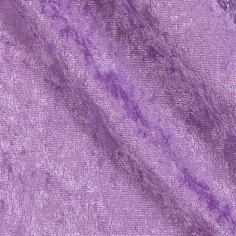 lilac velvet upholstery fabric stretch panne velvet velour lilac discount designer
