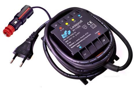 Motorrad Batterie Kurzschluss by Fritec Motorrad Ladeger 228 T Nachr 252 Stsatz Bordsteckdose