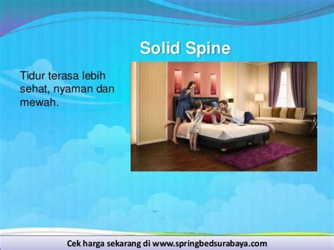 Bed Comforta Surabaya comforta bed surabaya