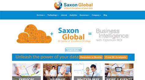Mba Business Intelligence India by Saxon Global Acquires Bangalore Based Mobility Solutions