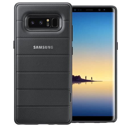Samsung Protective Standing Cover Galaxy Note 8 Original official samsung galaxy note 8 protective stand cover black