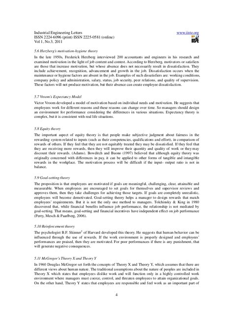 Performance Evaluation Letter Sle Fostering Employee Performance A Literature Review