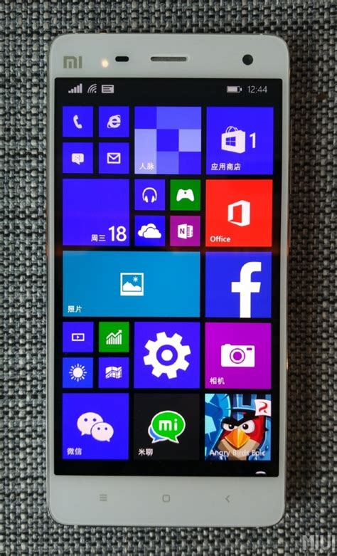 win for android microsoft to bring windows 10 to your android phones