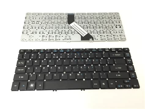 Promo Keyboard Acer Aspire V5 431 V5 431p V5 431g V5 471 V5 471g acer keyboard laptop v5 471 431 original daftar update