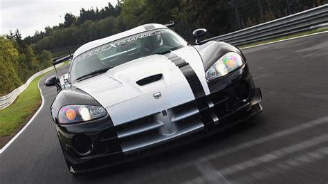 Fastest Cars Around Nurburgring by 10 Fastest American Production Cars Around The N 252 Rburgring