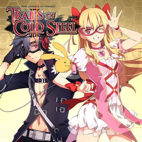 cold steel 2 the legend of heroes trails of cold steel 2 nuove