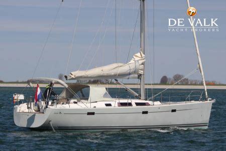 te koop 470 zeilboot hanse 470 zeilboot te koop jachtmakelaar de valk