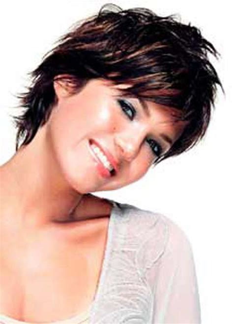 short pixie cut caramel 20 funky mandy moore short hairstyles