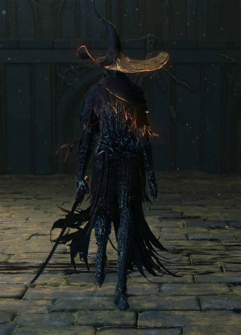 keeper of the keeper of the souls lore