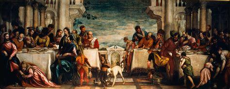 a casa di cena in casa di pinacoteca di brera