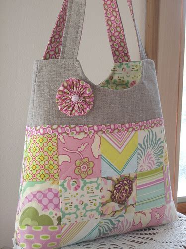 Ideas For Patchwork - ideas para patchwork ideas para hacer bolsos con patchwork