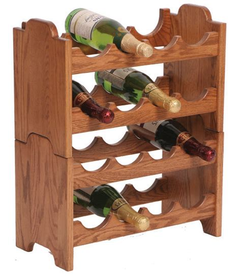 How To Make A Wooden Wine Rack by The Benefits Of Wooden Wine Racks 187 Inoutinterior