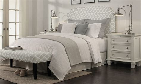 overstock bedroom furniture overstock bedroom furniture inspire q kingsbury grey