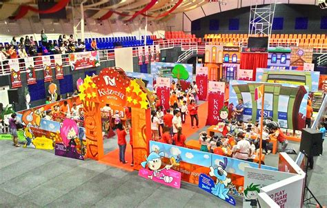 Home Decor For Kids by Kidzania Go Gives Kids A Taste Of Immersive Role Playing