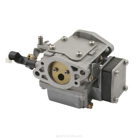 carburateur yamaha 9 9 15 - Buitenboordmotor Carburateur