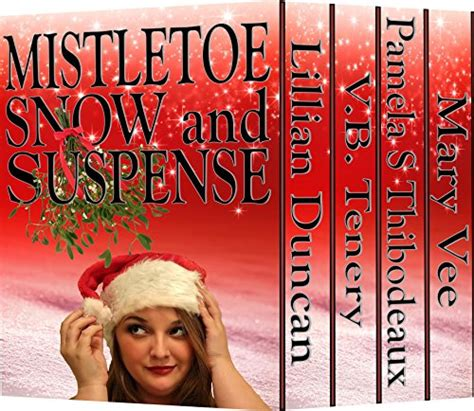 mystery snow and mistletoe sweetfern harbor mystery books new releases on kindle