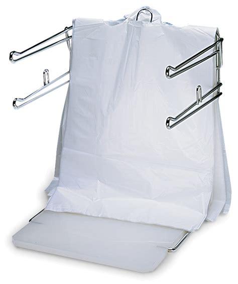 bag dispenser t shirt bag dispenser rack
