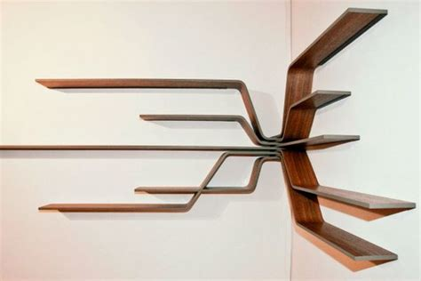Design Ideas For Etagere Furniture Flatmates Wall Shelf Replicates An Elaborate Wooden Hanging Spider Homecrux
