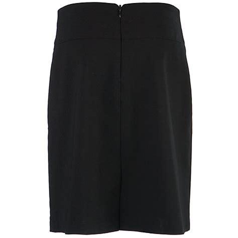 buy lewis pencil school skirt black lewis