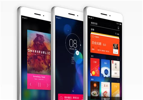 alibaba mobile alibaba seeks to boost mobile os with new phone by meizu