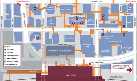 union station toronto floor plan union station toronto floor plan union station toronto