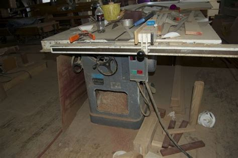 Biesemeyer Table Saw Fence by Pin By Brownell Furniture On Midwest Woodworking Equipment