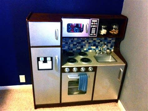 Boys Play Kitchen by I M Dreaming Of A Diy Play Kitchen Creative Green