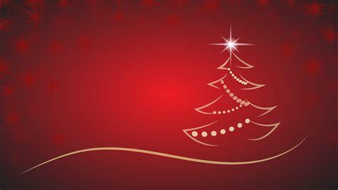 wallpaper bintang merah gambar hari natal pohon natal bintang latar belakang