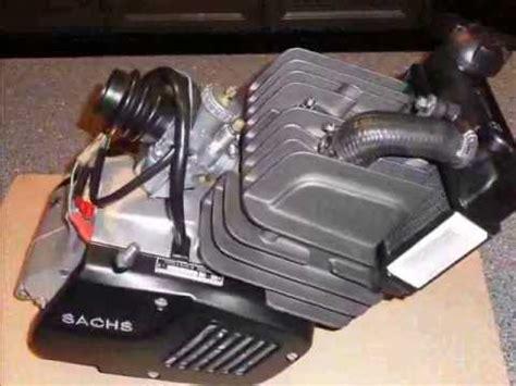 Sachs Motor K50 by Sachs Hercules Motor 50 Swd 01 Flv Youtube