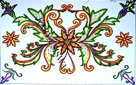 Batu Gambar Motif Ibu Gendong Anak gambar motif batik tulis sederhana tradisional informasi