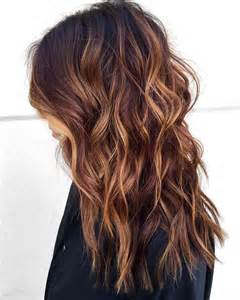 hair with color top 25 best brown hair colors ideas on