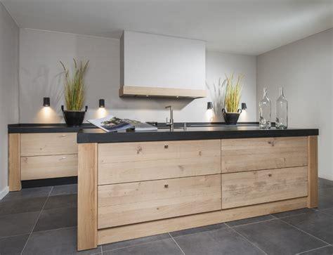 Kitchen Cabinets Nl Houten Beach House Keukens Van Long Island Kitchens