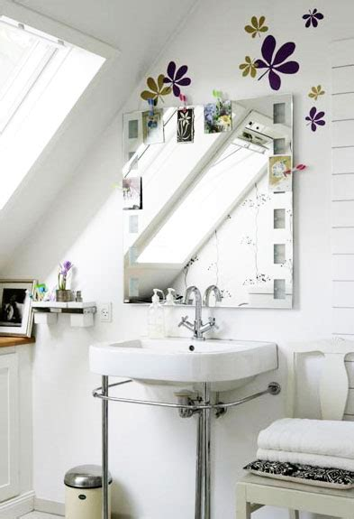 delightful Pictures Of Bathroom Mirrors #2: villa71.jpg