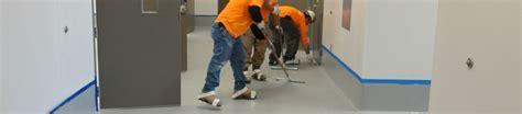 SRS Degadur Flooring Systems®   Advanced Surfaces Corporation